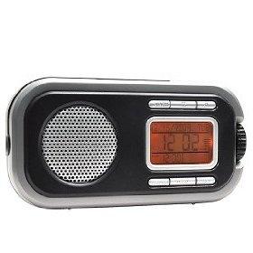 alarm clock noise machine