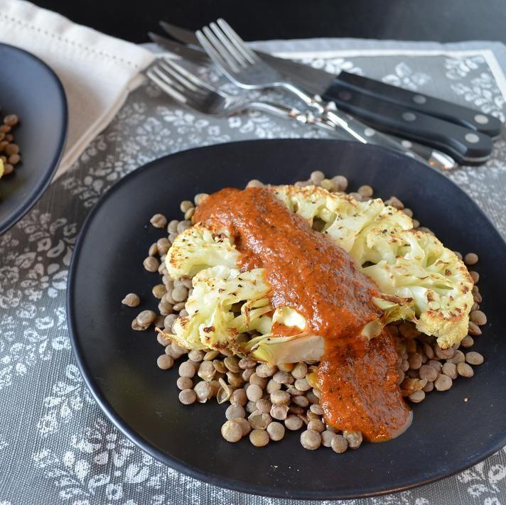 Charred Pepper Steak Sauce Recipe — Dishmaps
