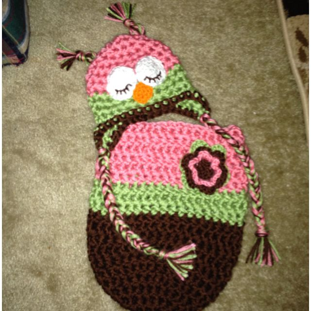 Crochet Owl Baby Cocoon : Crochet baby cocoon ?CROCHET BABY COCOONS? Pinterest