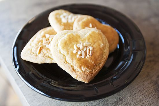 Cardamom Cookies. If these taste 1/2 as good as cardamom bread, then I ...