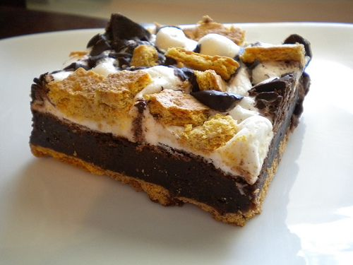 more Brownies | Yummy :) | Pinterest