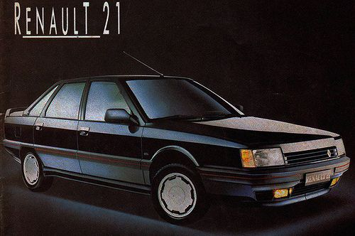 1988 renault 19 txe related infomation specifications weili automotive network. Black Bedroom Furniture Sets. Home Design Ideas