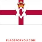flag no wind