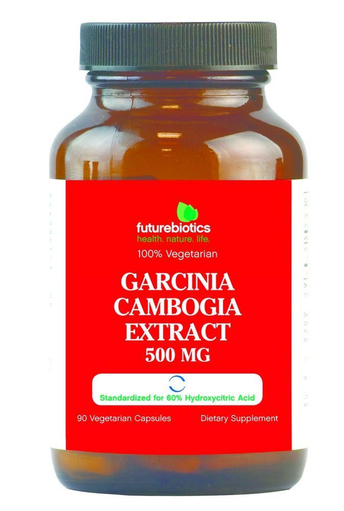 com futurebiotics garcinia cambogia extract 90 vegcap garcinia