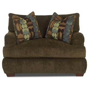 chair and a half recliner new house pinterest