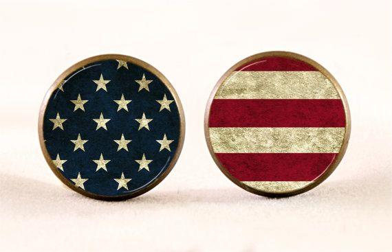 american flag symbol