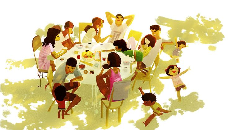 We had bagels by PascalCampion.deviantart.com on @deviantART