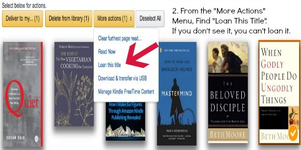 view kindle books on mac