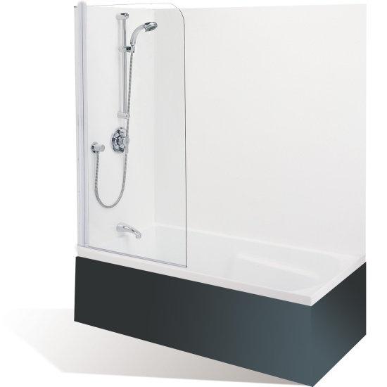 duo shower over bath bathroom package bathroom pinterest. Black Bedroom Furniture Sets. Home Design Ideas