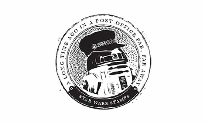 Star Wars Stamps!