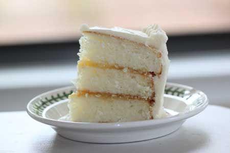 Triple Lemon Cake | Food & Drink | Pinterest