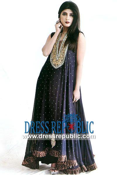 long dresses pakistani 2013 collection eid long dresses