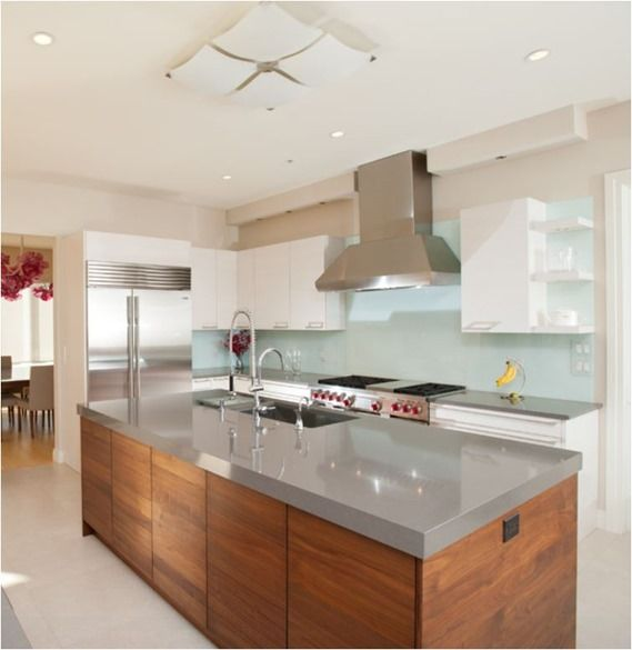 Kitchen Countertop Options Pros Cons