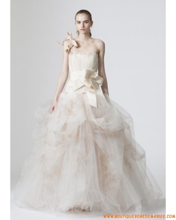 Robe de mariée créateur style atypique  Robe de mariée  Pinterest