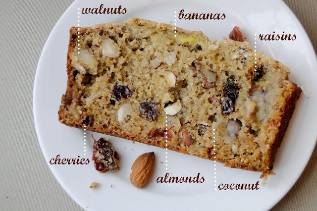 gluten-free granola bread | Gluten Free | Pinterest