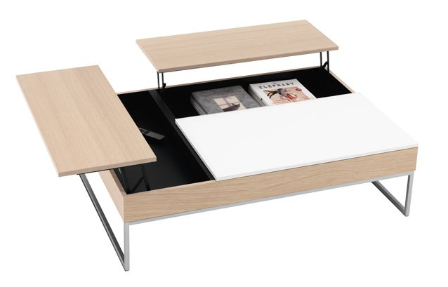 Multi Functional Coffee Table Furniture Pinterest
