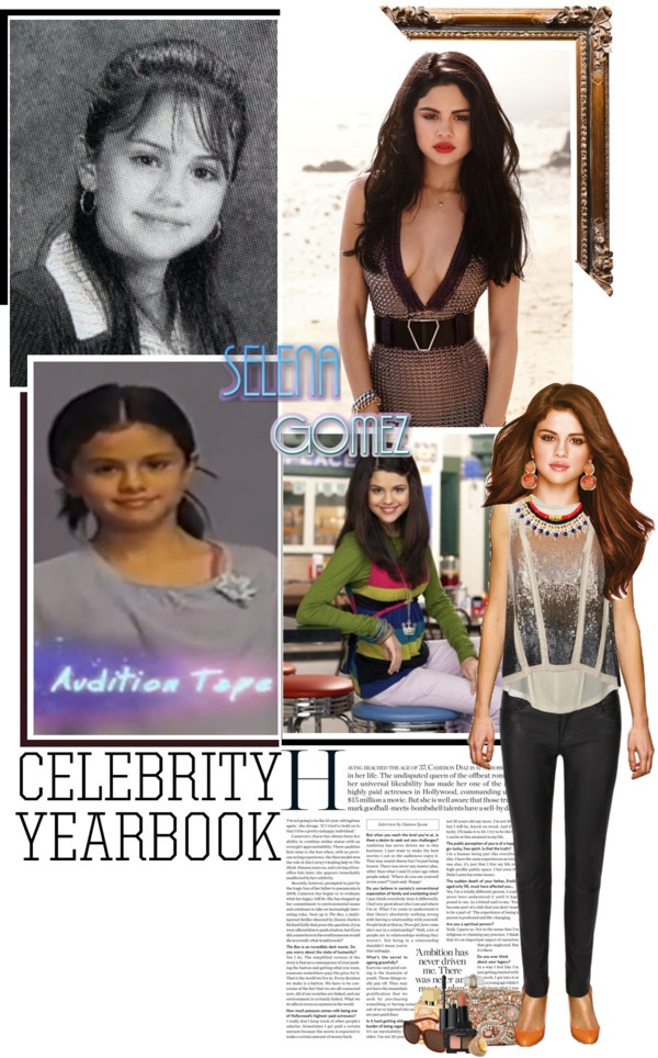 Celebrity yearb...