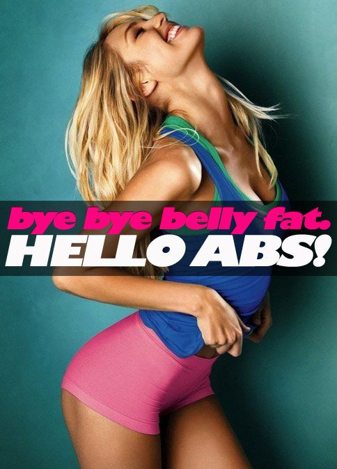 33 Awesome Tips to Lose Belly Fat Fast!