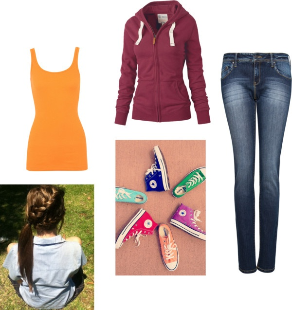 """""""simple but i like it"""" by ashley-aman on Polyvore"""
