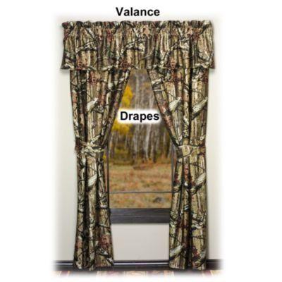 Amazon com mossy oak break up infinity camouflage drapery panels 84