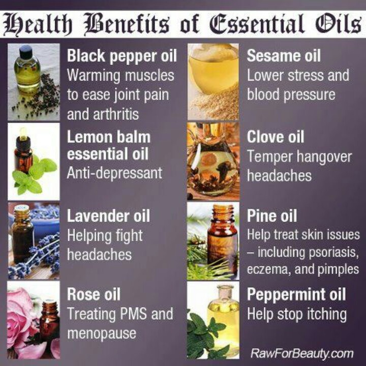 Nature S Truth Oils Good