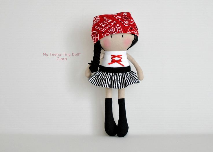 NEW!  Мой Тини-Крошечный Кукла ® Ciara