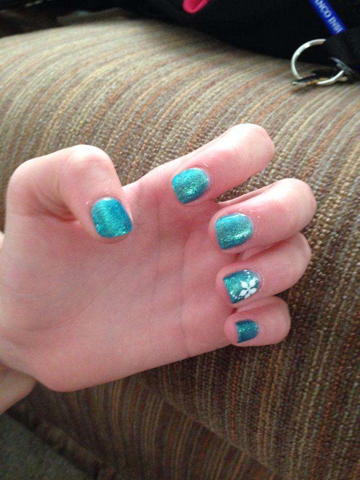 Shellac/gel nails | Nails Nails Nails | Pinterest