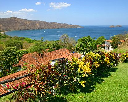 Liberia, Costa Rica (My summer destination)