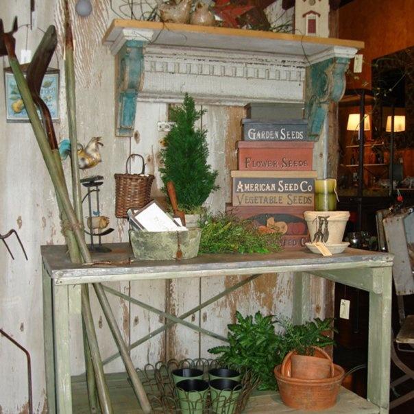 Farmhouse Spring Decor Spring Decor Pinterest