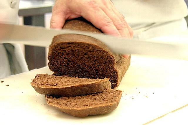 Chocolate Orange Bread | Cooking - Bread.Yeast Bread | Pinterest
