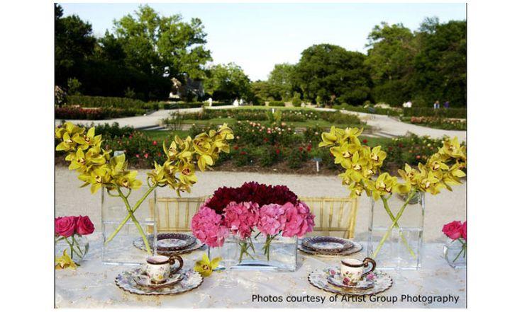 Boerner Botanical Rose Garden   Wedding   Pinterest
