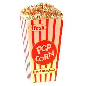 Popcorn night light kirklands for the home pinterest
