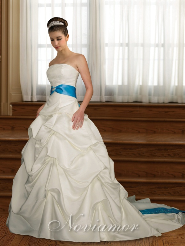Color wedding dresses pictures pictures