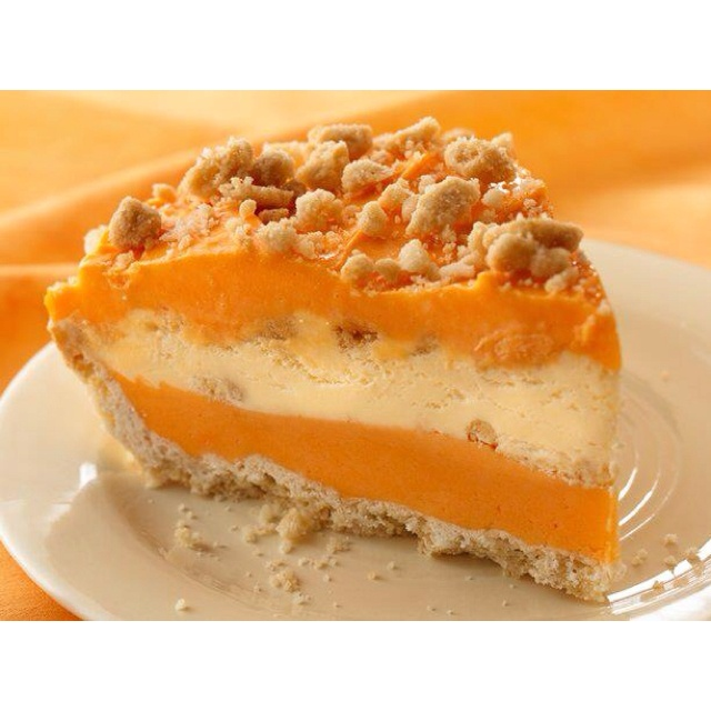 Creamsicle pie | Purple Pie Man & Friends | Pinterest