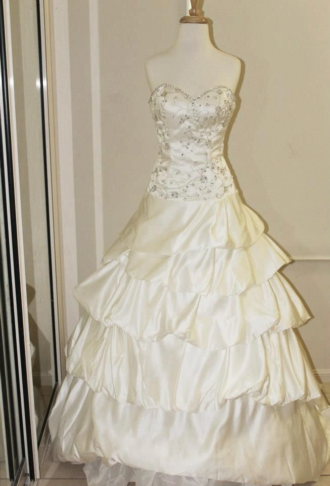 Wedding Dresses Townsville Qld 117