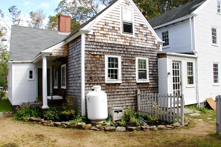 Cute Farmhouse Small Guest House Farmhouse Feel Pinterest