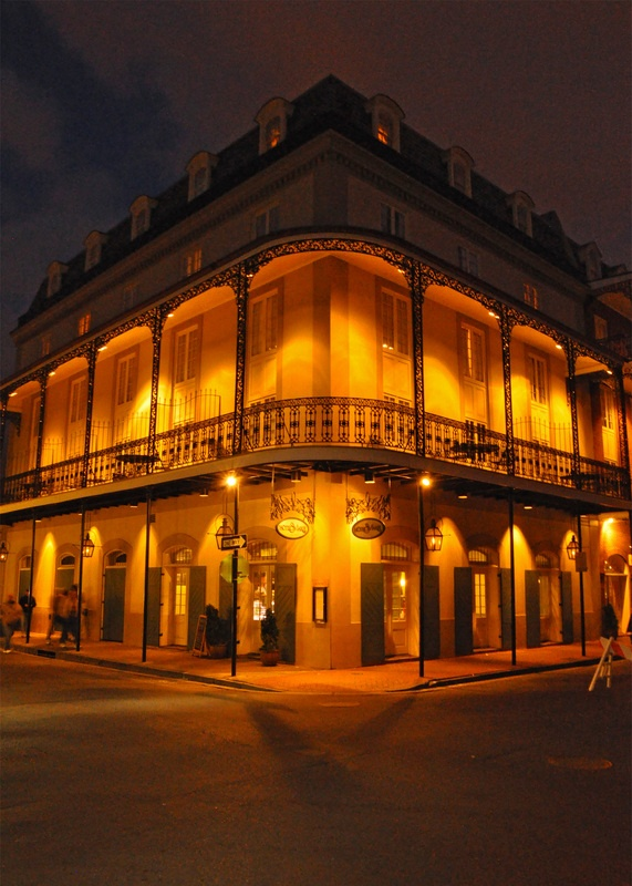 New orleans at night places i 39 d like to go pinterest for Go to new orleans