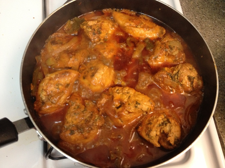 ... pollo guisado photo betty cortina dominican stew chicken pollo guisado