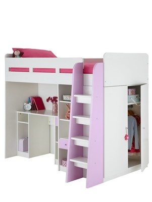 Stuva IKEA Loft Bed