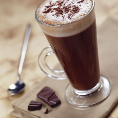 ... Toddy...can make with choice of bourbon, whiskey or peppermint