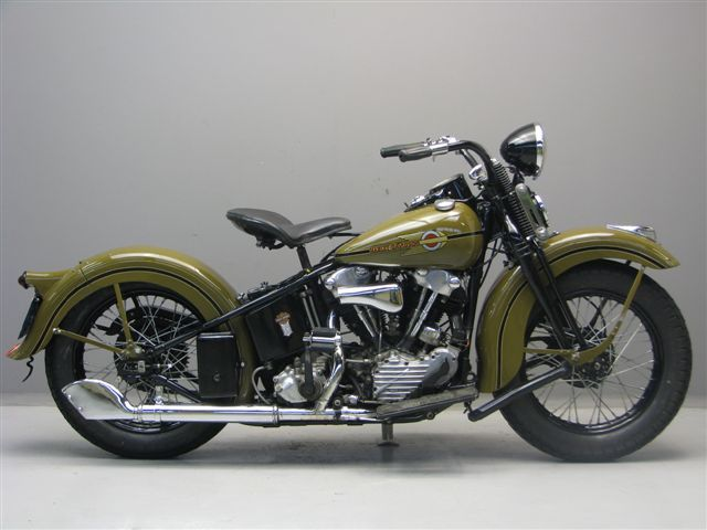 Knuckle 1943 Flathead Project Inspiration Pinterest
