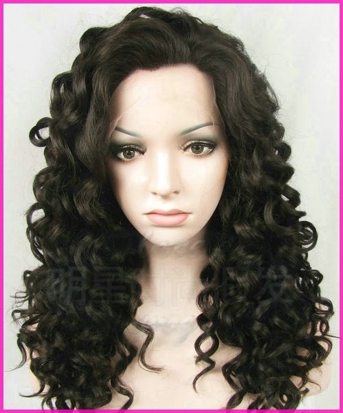 ... loose curly remy lace wig two colors can perm retail free shipping