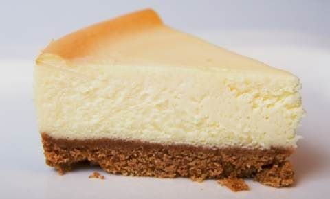 : graham cracker crust, cream cheese, sugar, vanilla, sour cream ...