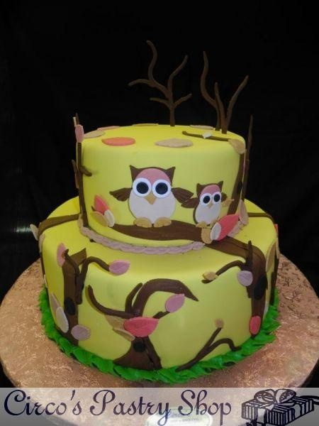 ... Cakes | Bushwick Italian Bakery | Brooklyn Wedding Cake | Baby Shower