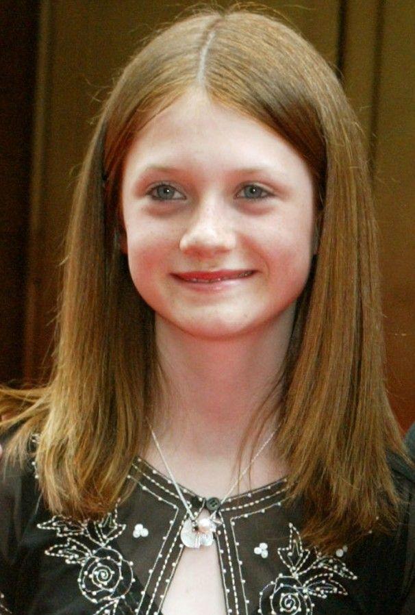 Bonnie Wright | Child/Teen Stars | Pinterest Rupert Grint Imdb