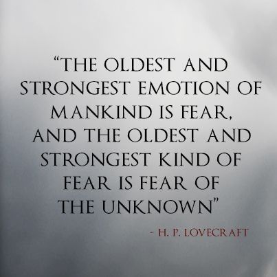 Image result for h.p. lovecraft quotes