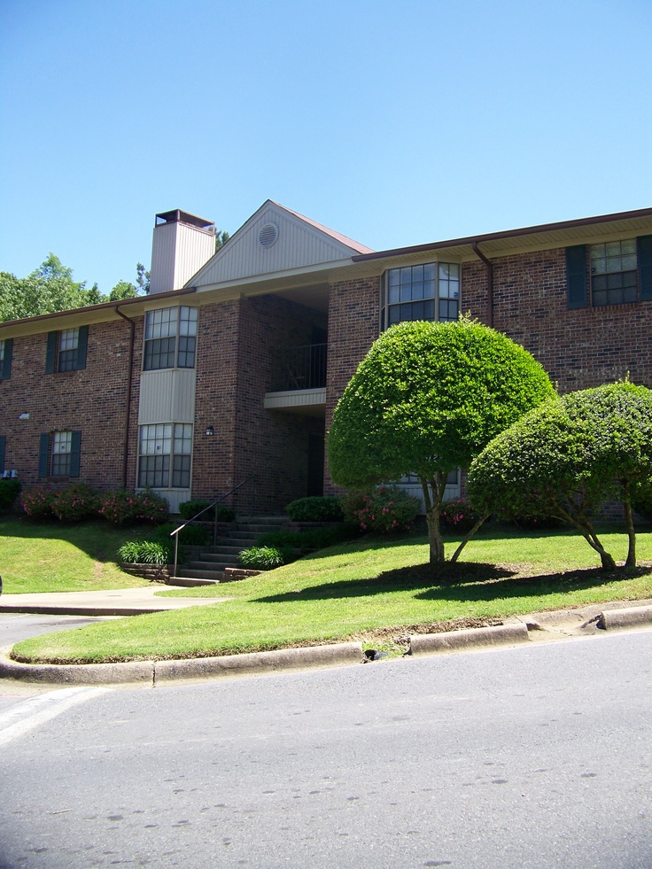 the waterford apartment homes little rock ar