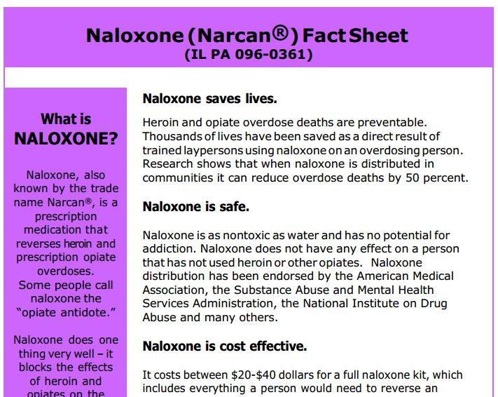 Pin By You Are Linked On Naloxone Narcan Dissemination