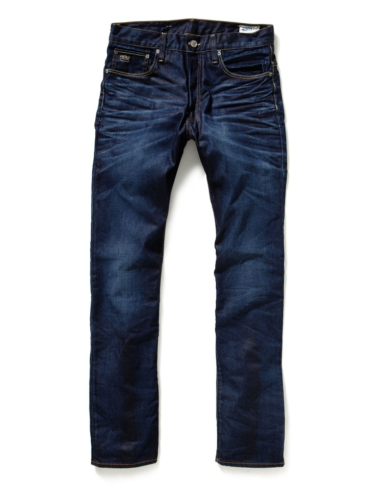 Lexicon Denim Jeans by G-Star