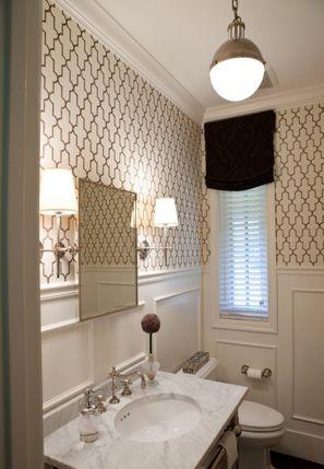 Pivot Mirror Bathrooms